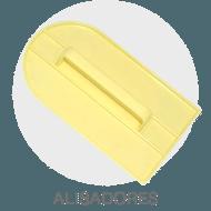 Biscuit - Alisadores
