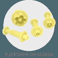 Biscuit - Ejetores