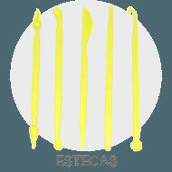 Biscuit - Estecas