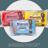 Biscuit - Massas