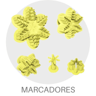 Biscuit - Marcadores