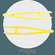 Biscuit - Pincas