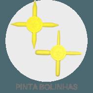 Biscuit - Pinta Bolinhas
