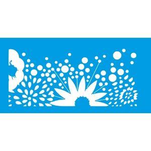 Stencil-Litocart-15x30cm-LSBCG-047-Flores