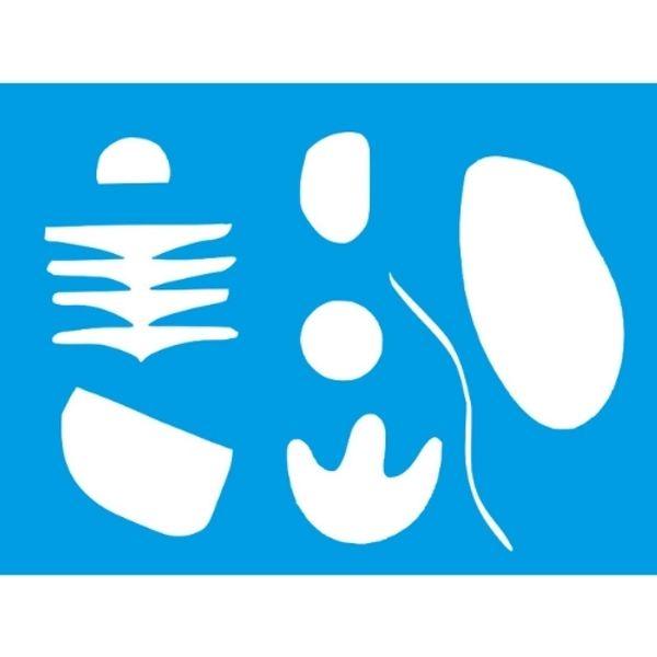 Stencil-Litocart-20x15cm-LSM-287-Formas-Geometricas