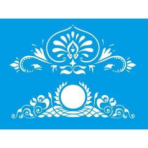 Stencil-Litocart-20x15cm-LSM-302-Ornamentos