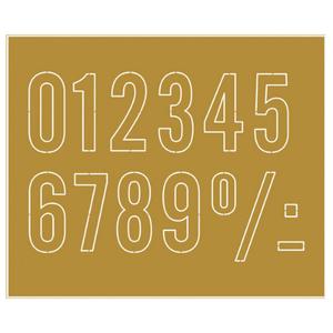 Aplique-em-Papel-Laminado-Dourado-Litoarte-FLR-007-Numeros-7x85cm
