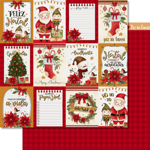 Papel-Scrapbook-Natal-Litoarte-305x305cm-SDN-152-Cards-Natal