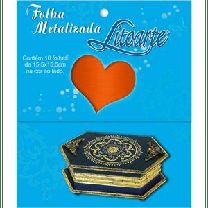 Folha-Metalizada-Litoarte-15x15cm-FML-003-Cobre