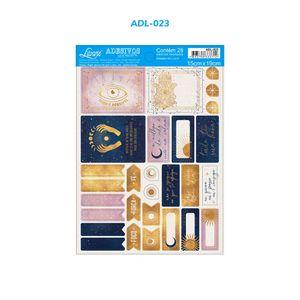 Adesivo-de-Papel-Litoarte-15x19cm-ADL-023-Meu-Signo