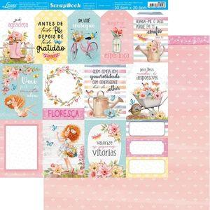 Papel-Scrapbook-Litoarte-305x305cm-SD-1206-Floresca-Cards