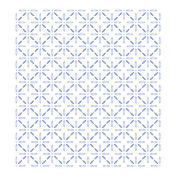 Stencil-Litoarte-20x20cm-STXX-214-Textura-Cobogo