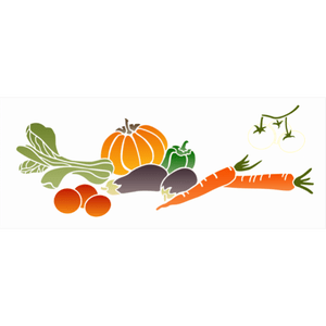 Wall-Stencil-OPA-17x42-3162-Legumes